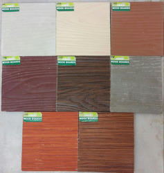 Fiber Cement Siding Board