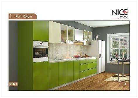Modular Kitchen Cabinets At Rs 18000 Modular Kitchen Cabinets