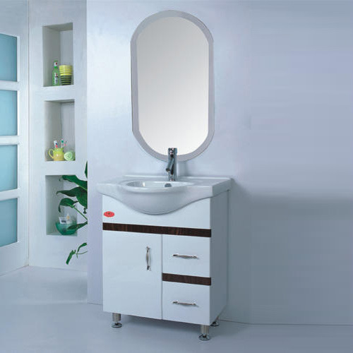 pvc design bathroom cabinet
