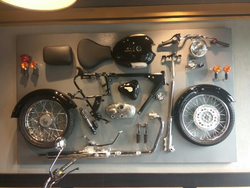 Royal Enfield Bike Spare Parts