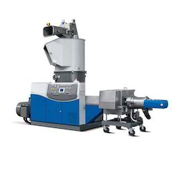 Plastic Reprocessing (Dana) Machine