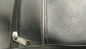 Front Leather Cover