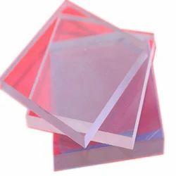 Gpps Acrylic Glass Sheet, Packaging Type: Pallet, 10mm