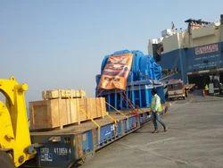 Worldwide Project Cargo Handling