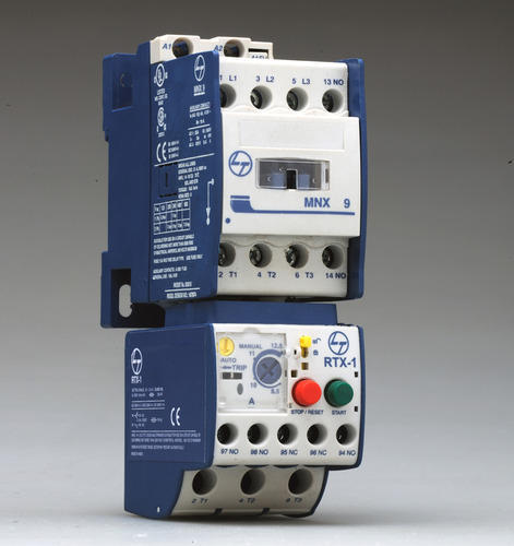 Overload Relays At Rs 2665   Piece
