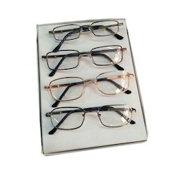 Metal Optical Frames Spectacles