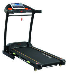 Motorized Treadmill with Shock Absorbers 782