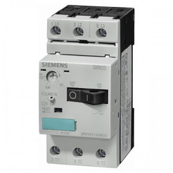 Siemens Over Load Relay
