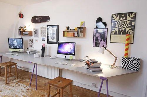 Studio Interior Design Services in Mira Road, Mumbai, National Care ...