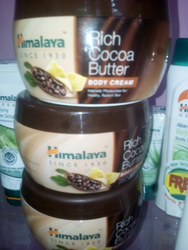 Rich Cocoa Butter
