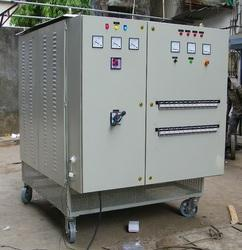 Load Banks Suppliers Manufacturers Amp Traders In India