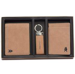 Menzmarc Wallets Gift Set