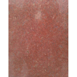 Red Granite Slabs, 10-15 Mm And 15-20 Mm