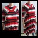 One Piece Western Wear Dress, Size: M