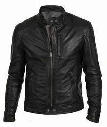 genujne leather jackets