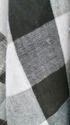 Black White Mix Cloth