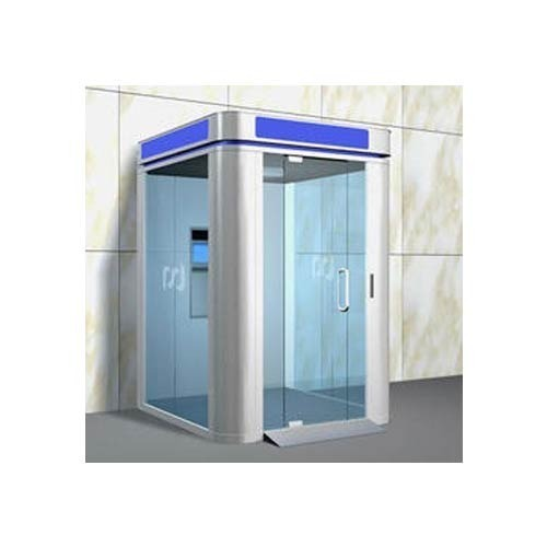 ATM Cabin Manufacturer from Thane