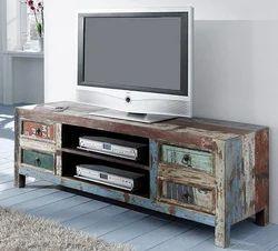 Rustic Tv Cabinet - Rustic Furniture