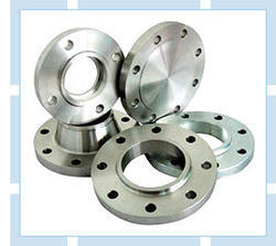 Ranflex Stainless Steel Flanges