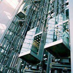 Kone Elevator India Private Limited, New Delhi - Exporter of