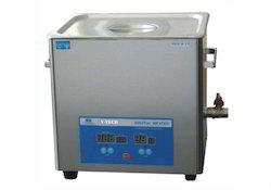 Digital Ultrasonic Cleaner Stainless Steel 25 ltrs