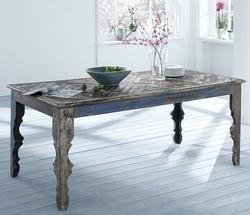 Rustic Dining Table - Rustic Furniture