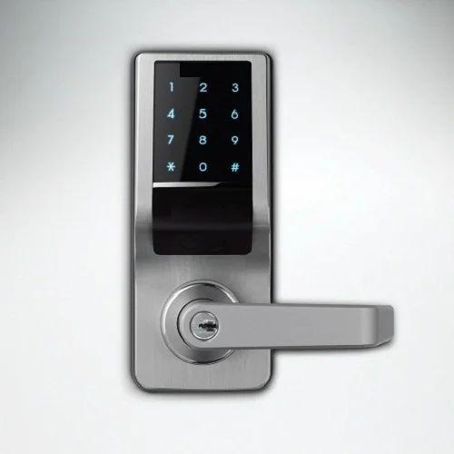 smart door lock, digital door lock