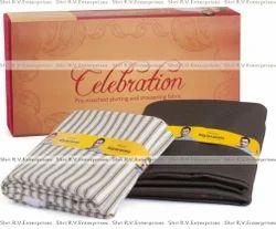 Siyaram's Shirt Pant Gift Pack