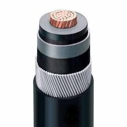 development of high voltage dc xlpe cable Development of high voltage dc-xlpe cable system j-power systems corporation is now ready to supply this cable kv dc-xlpe cable and the world's first dc.