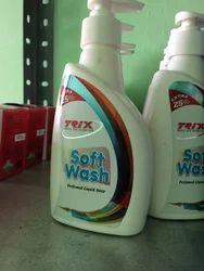 Soft Wash Liquid Soaps