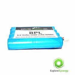 BPL Cleo Pulse Oximeter Battery