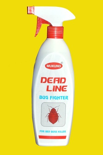 Bed Bug Spray Bed Bugs Killing Medicine Manufacturer From Bengaluru
