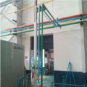 Aluminum Pipe Fitting Services