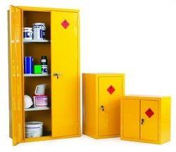Amazing Chemical Storage Cabinets Idea