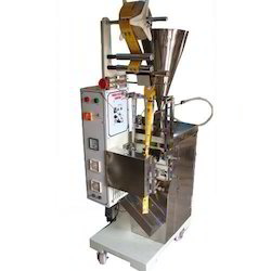 Popcorn Pouch Packing Machine