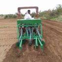 Mini Tractor Auto Seed Drill