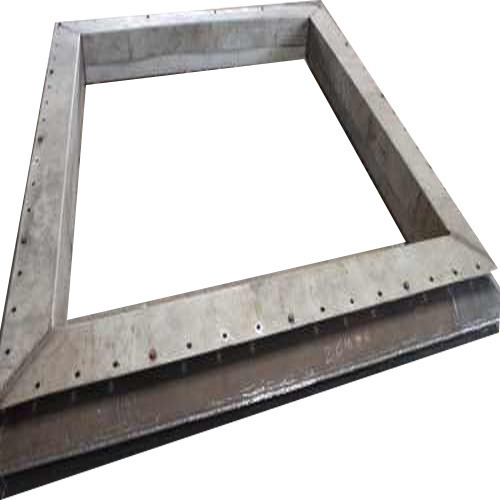Expansion Joints Flue Gas Duct Expansion Joint