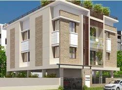 Poomalai Ksharaa Apartment Construction