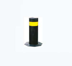 Hydraulic Rising Bollards