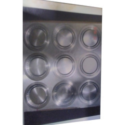 Aluminum Mouldings
