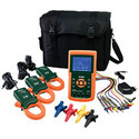 1200A 3 Phase Power Analyzer & Datalogger