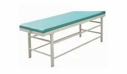 Patient Attendant Bed