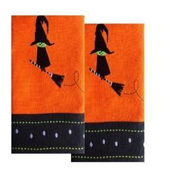Dobby Blackwitch Dish Towel