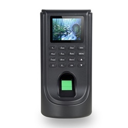 Electric Biometric Machine