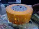 Yellow Radium Sticker