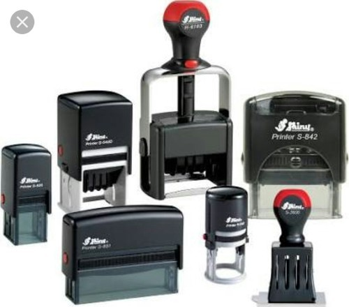 rubber stamp companies
