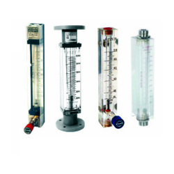 Glass Tube Water Rotameter