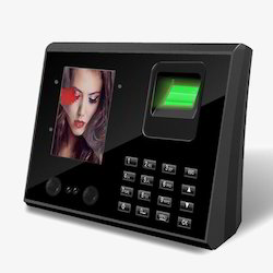 Face Attendance Cum Access Control System