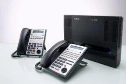 NEC SL1000 EPABX System