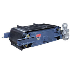 Magnetic Cross Belt Separator